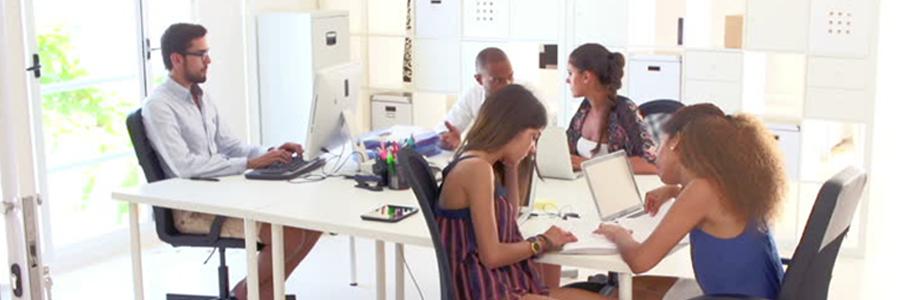 En Top English nos complace ofrecerte soluciones para tu empresa